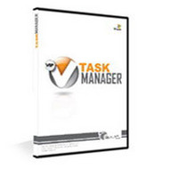 A VIP Task Manager Professional Edition screenshot